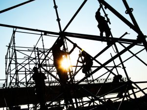 Workplace and Scaffolding Accidents Attorneys Passaic County NJ