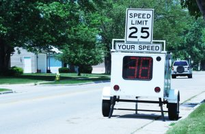 Speeding Violation Attorneys Passaic County, NJ