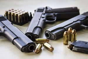 Unlawful Disposition of a Firearm Attorneys Passaic County, NJ