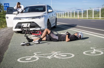 Bicycle Accidents: What to do After a Crash?