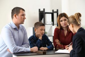 Can Mental and Physical Health be an Issue in Child Custody Decisions?