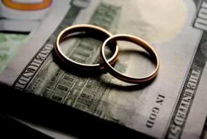 My spouse is withholding funds, how can I afford divorce expenses?