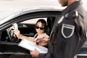 How to Appeal a Driver's License Suspension in New Jersey