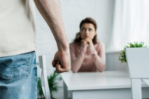 Tips to Help Yourself or A Friend Who May Be in An Abusive Relationship