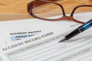 Should I Refuse to Sign the Insurance Company's Liability Release and Medical Authorization Form?