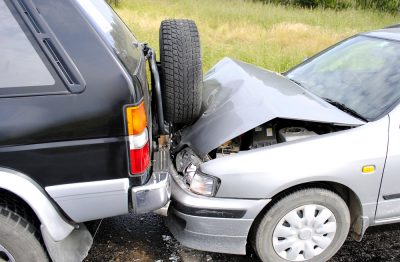 I was involved in a hit-and-run auto accident. Can I seek damages?