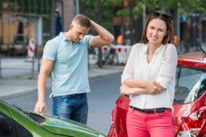 What New Jersey laws affect my ability to recover damages in an auto accident?