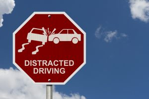 Understanding Why Distracted Driving is So Common