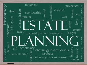 Probate and Estate Administration Attorneys Passaic County NJ
