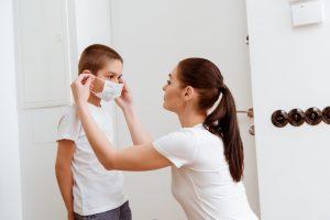 Preparing Your Coronavirus Co-Parenting Plan For the Road Ahead
