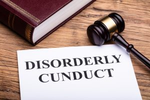 Disorderly Conduct Attorneys in Little Falls, NJ