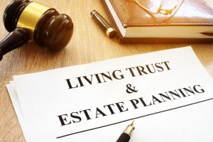 Why have a revocable living trust?