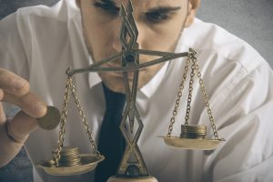 Finding Financial Freedom in Divorce