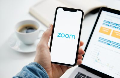 Jury Selection by Zoom Proves To Be Controversial