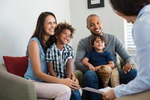Adoption and Family Law Attorneys Passaic County NJ