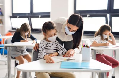 School Districts Face Lawsuits as Insurance Providers Don't Cover Covid-19