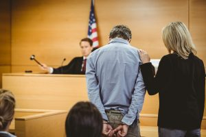 What constitutes default once divorce complaint is formally entered?