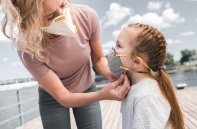 Updating Custody Agreements to Reflect the Covid-19 Pandemic