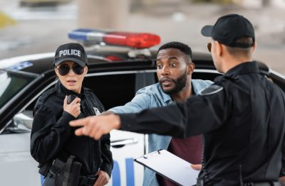 What Are My Rights After Resisting Arrest in New Jersey?