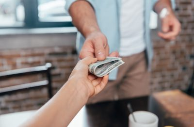 What Happens If Your Ex-Spouse Fails to Pay Child Support?