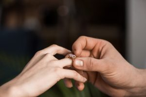 It Is Over!, Who Keeps the Ring? Family Law Attorneys NJ