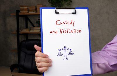 Is Supervised Parenting Mandatory On Divorce Cases?
