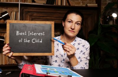 What Is The Child's Best Interest Standard and Why Is It Important?