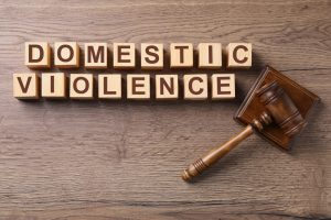 Defining Domestic Violence in New Jersey