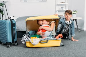 The Centerpiece of Superior Court: Family Part Law, As Evidenced in a Relocation Ruling