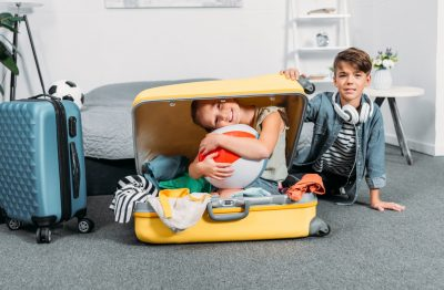 A Child's Best Interest: The Centerpiece of Superior Court: Family Part Law, As Evidenced in a Relocation Ruling