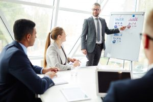 Local Montclair Attorney Help with Business Valuator Divorce