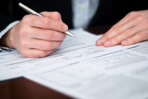 Dividing Retirement Plans Information in New Jersey