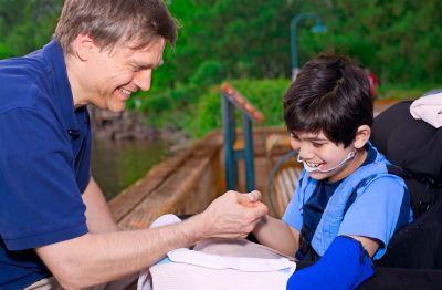 Divorcing with a Special Needs Child in NJ